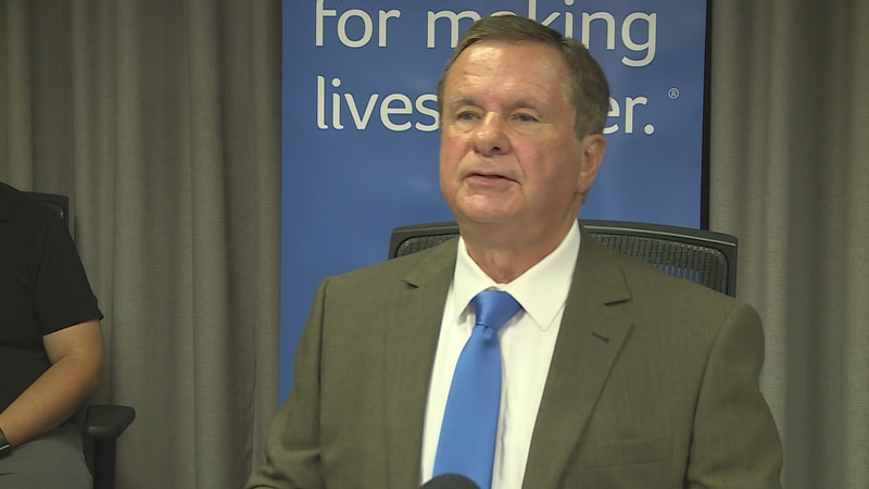 Bea says the Rockton Avenue hospital will remain open.