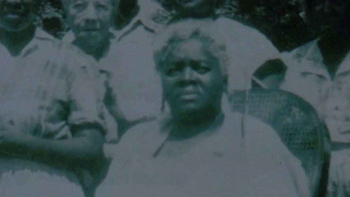 The iconic Aunt Jemima has long-standing ties with the city of Hawkins, and a goodwill...