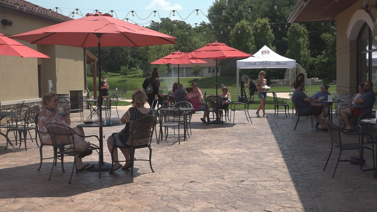 DC Estate Winery brings back food trucks and entertainment