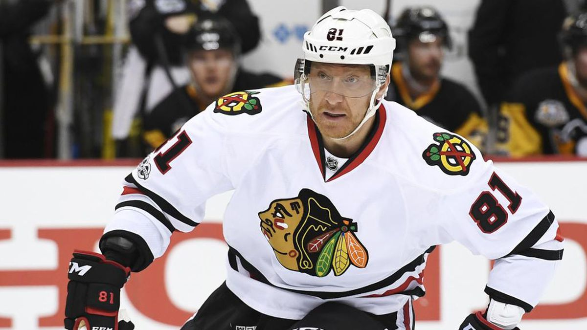 Former Bruin Jarome Iginla named to Hockey Hall of Fame