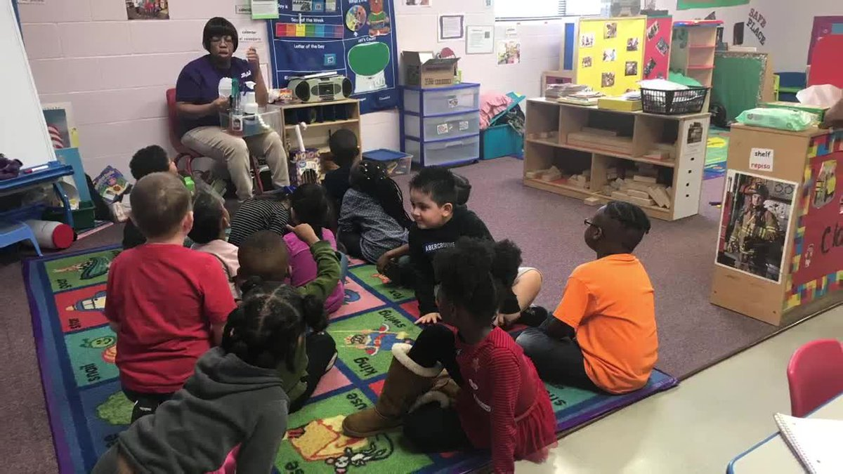 Head Start programs in Illinois to receive Federal funding