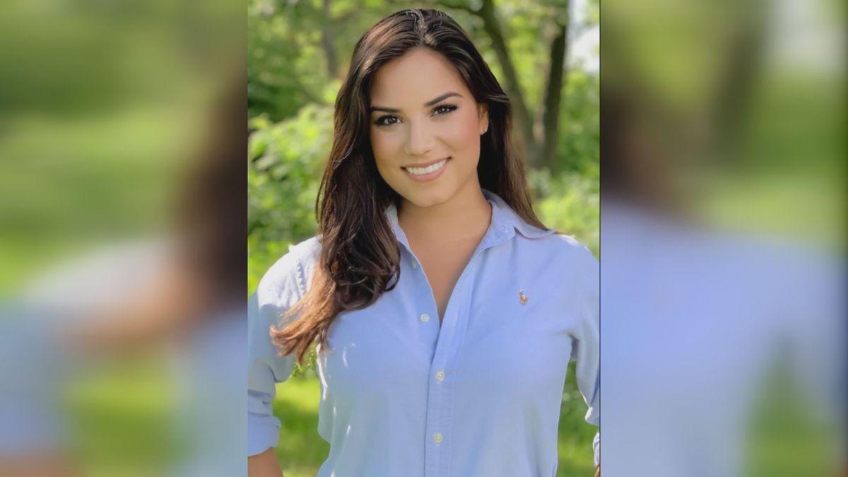 Former Trump advisor Catalina Lauf to challenge Rep. Kinzinger in 2022 primary