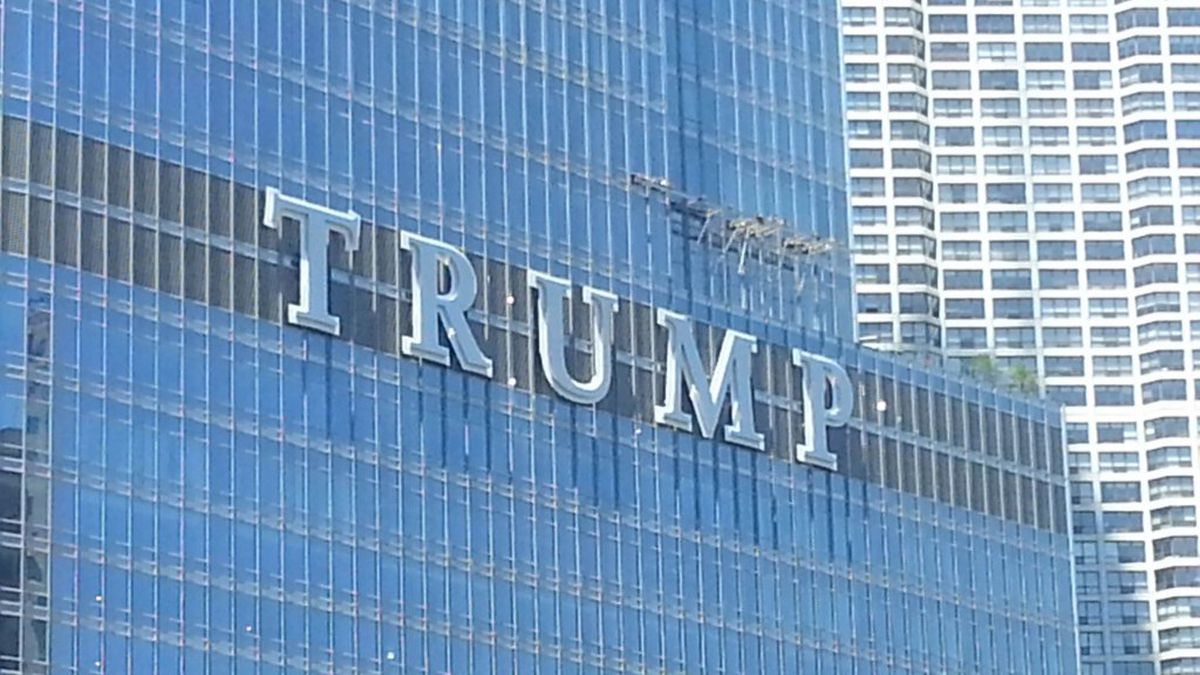Hospital admits improperly vaccinating Trump Tower workers in Chicago