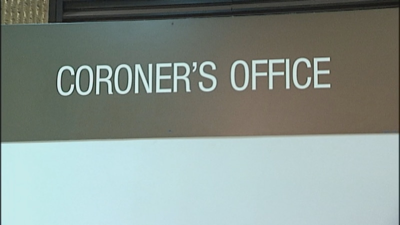 Winnebago County Coroner Bill Hintz has been locked out of his office and his email due to the...