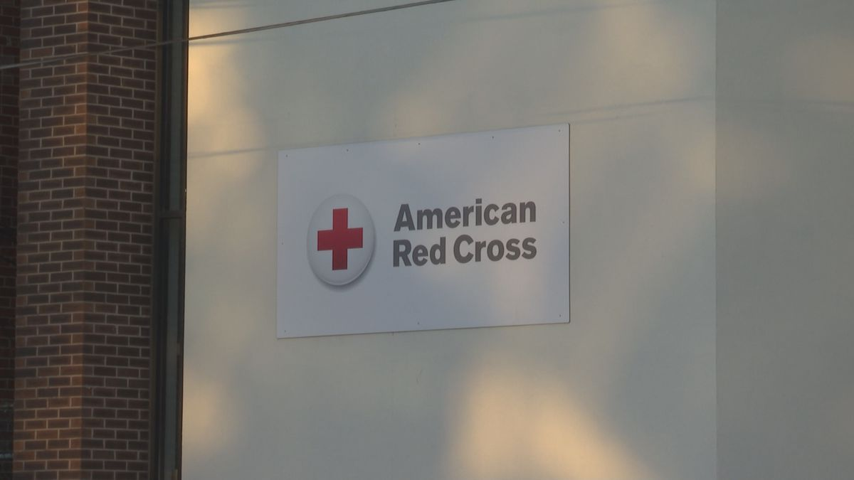 American Red Cross continues giving 24/7 help during the holidays