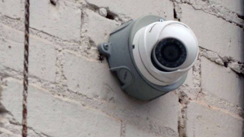 Waco police are hoping to build a database of security cameras in the city.