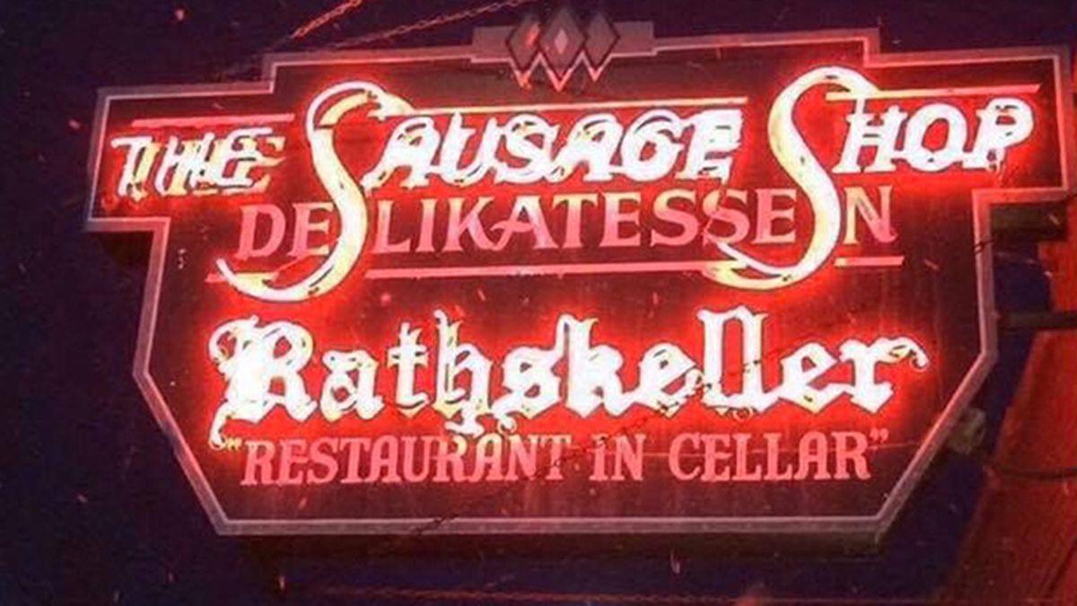 Courtesy: Der Rathskeller Restaurant (Facebook)
