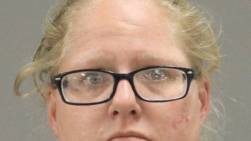 Nicole L Dodds has been arrested on narcotics charges