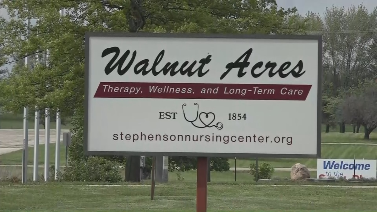 Walnut Acres is saved from private purchase.