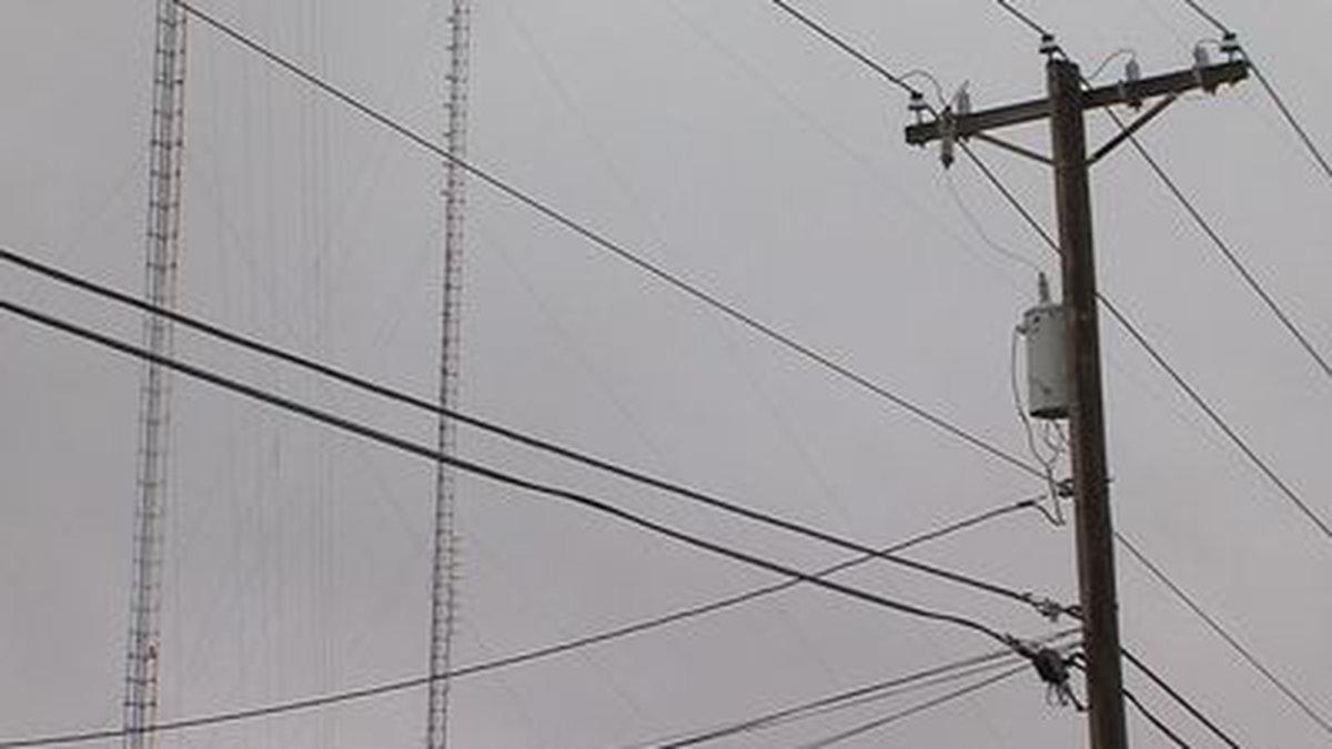 Southwest Power Pool is no longer under an energy emergency alert.