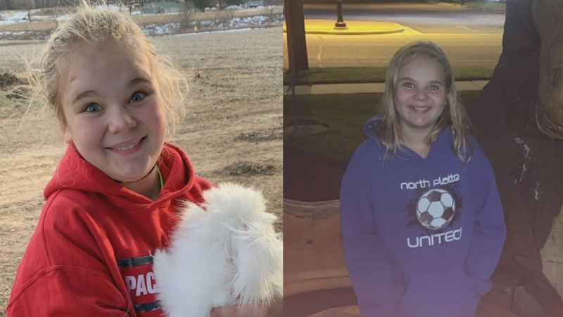An AMBER alert has been issued for a 10-year old girl in Baraboo who was last seen Monday...