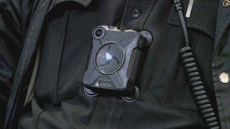 The more than $3 million dollar deal will put cameras on officers and in their squad cars,...