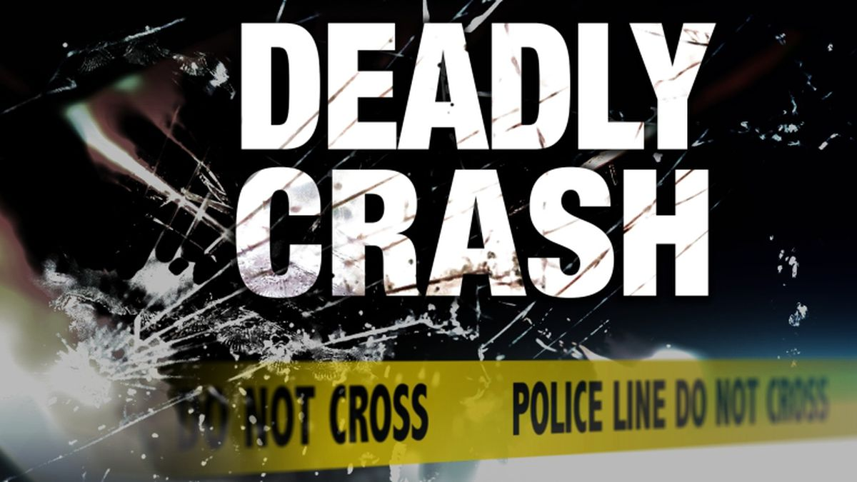 A Navarre man was killed in a traffic crash on Highway 98 Wednesday afternoon in Okaloosa County.