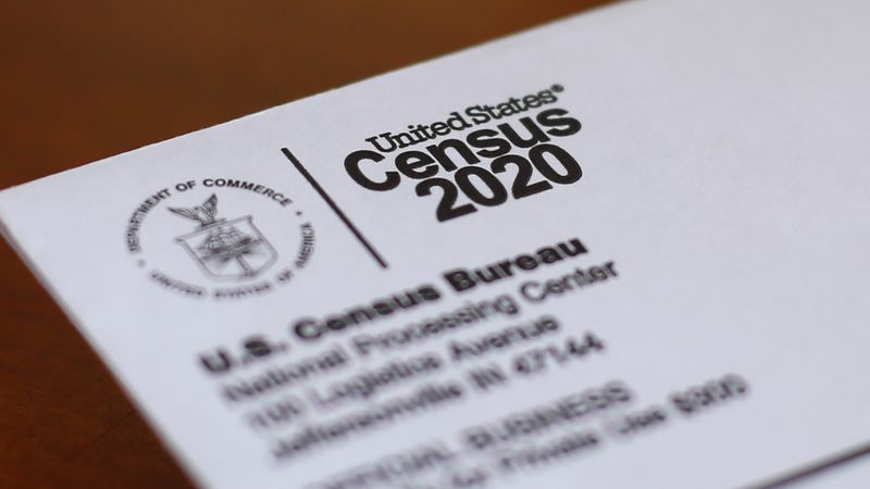The 2020 Census data is crucial for deciding the amount of federal dollars and the number of...