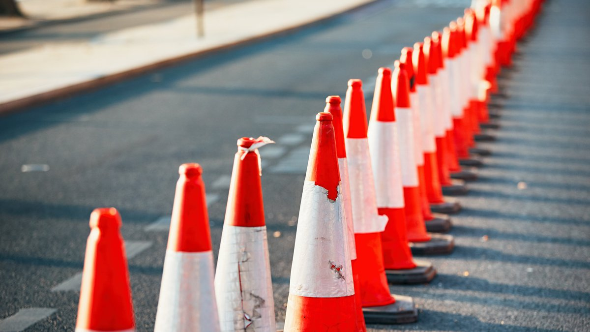 Latham Rd. to close Monday for pipe replacements