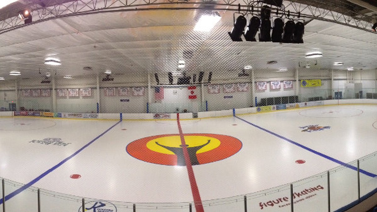 Carlson Ice Arena to reopen to public