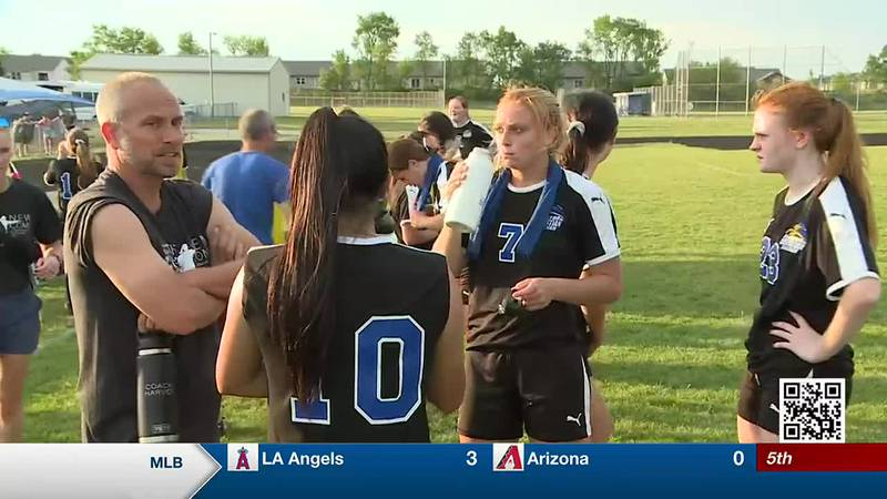 1A and 2A Girls Soccer Sectionals