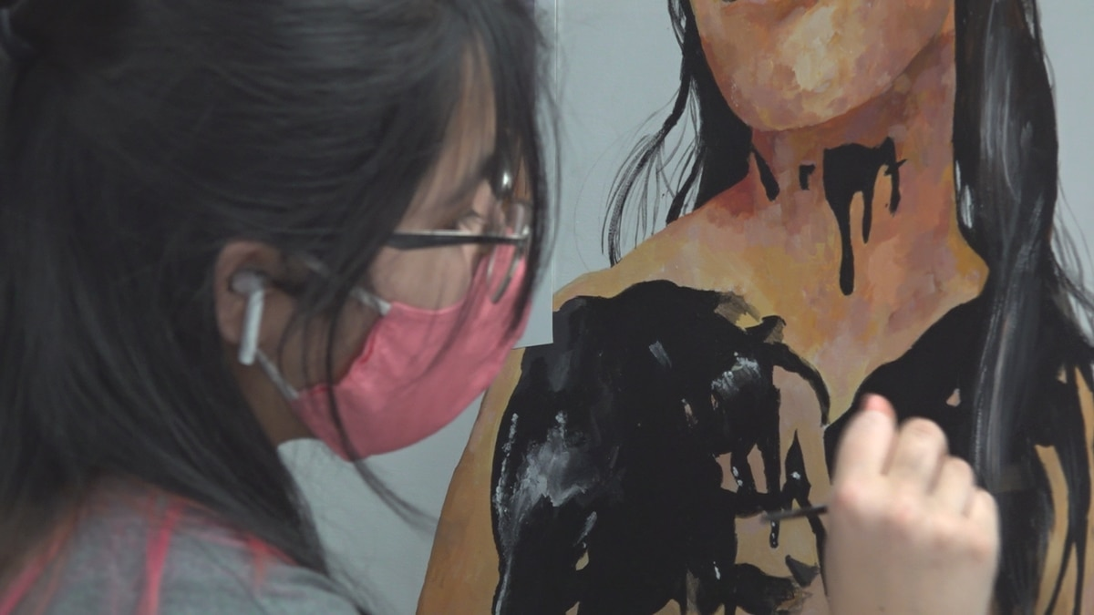 The Virtual Arts Fair will take place in March in an effort to honor Youth Art Month, and it...