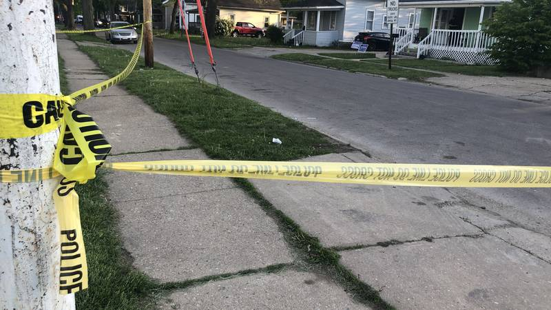 Three teenagers are in the hospital following a shooting in Beloit, according to police.