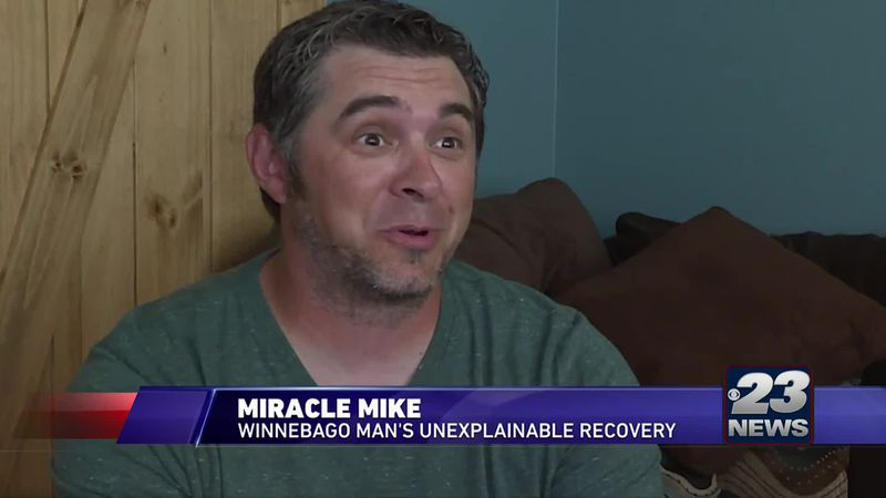 Miracle Mike