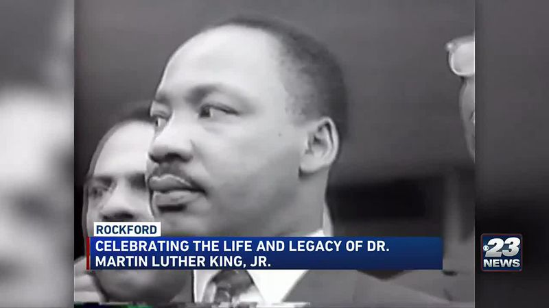 RGR MLK Day