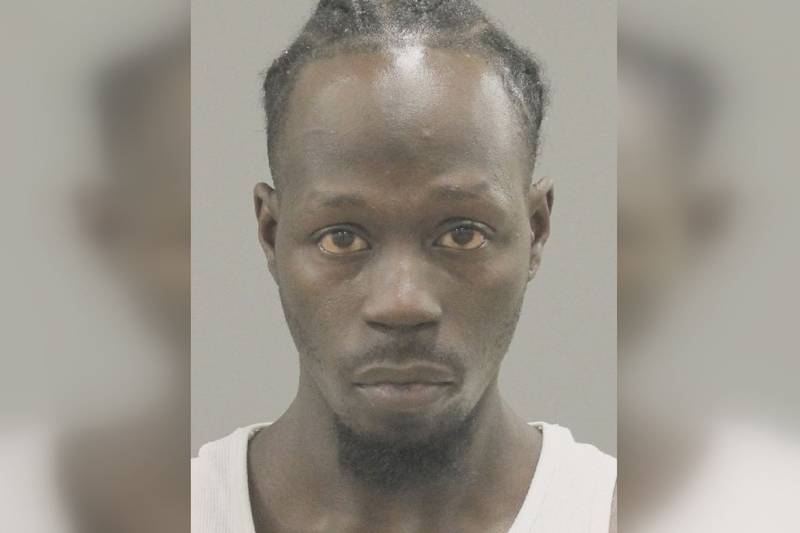 Rockford Police have arrested Javaughn Cooper, 30, as the suspect in a hit and run which...
