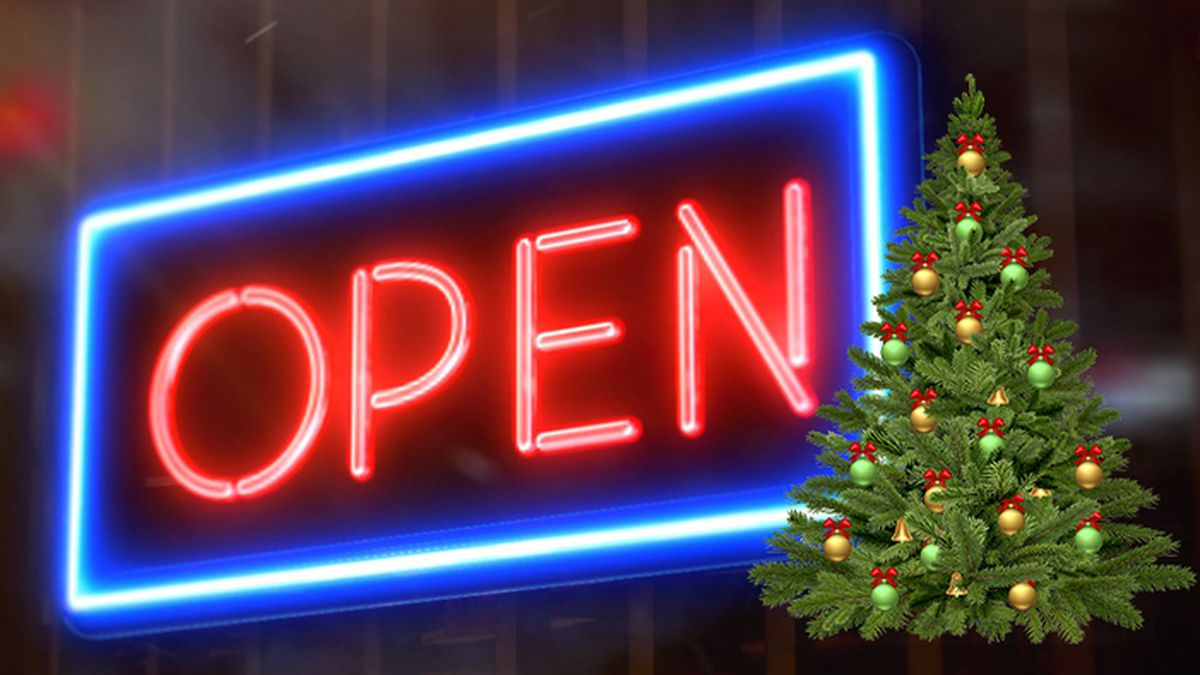 Restaurants Open On Christmas Day 2020 In Rockford Illinois Christmas Day 2019: What's open, what's not in the Rockford area
