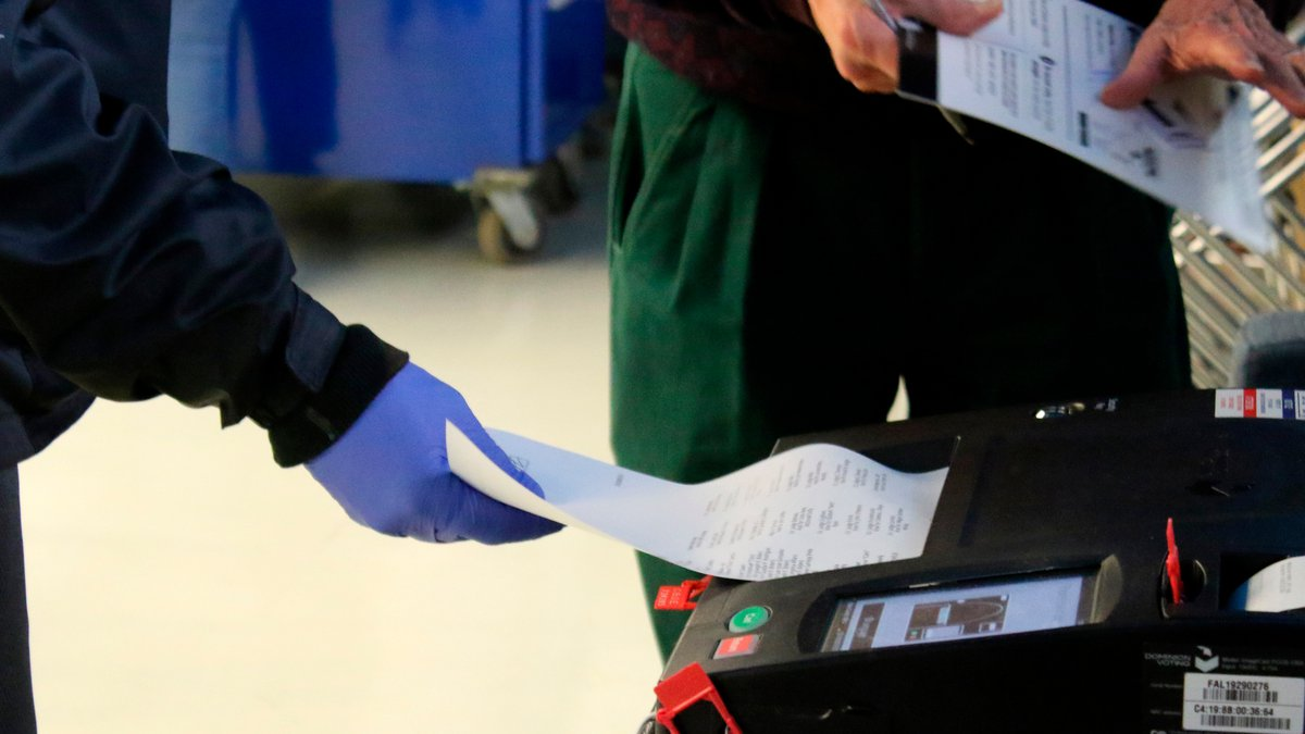 Voters in the Stateline will head to the polls on Tuesday, February 23 for primary election day.