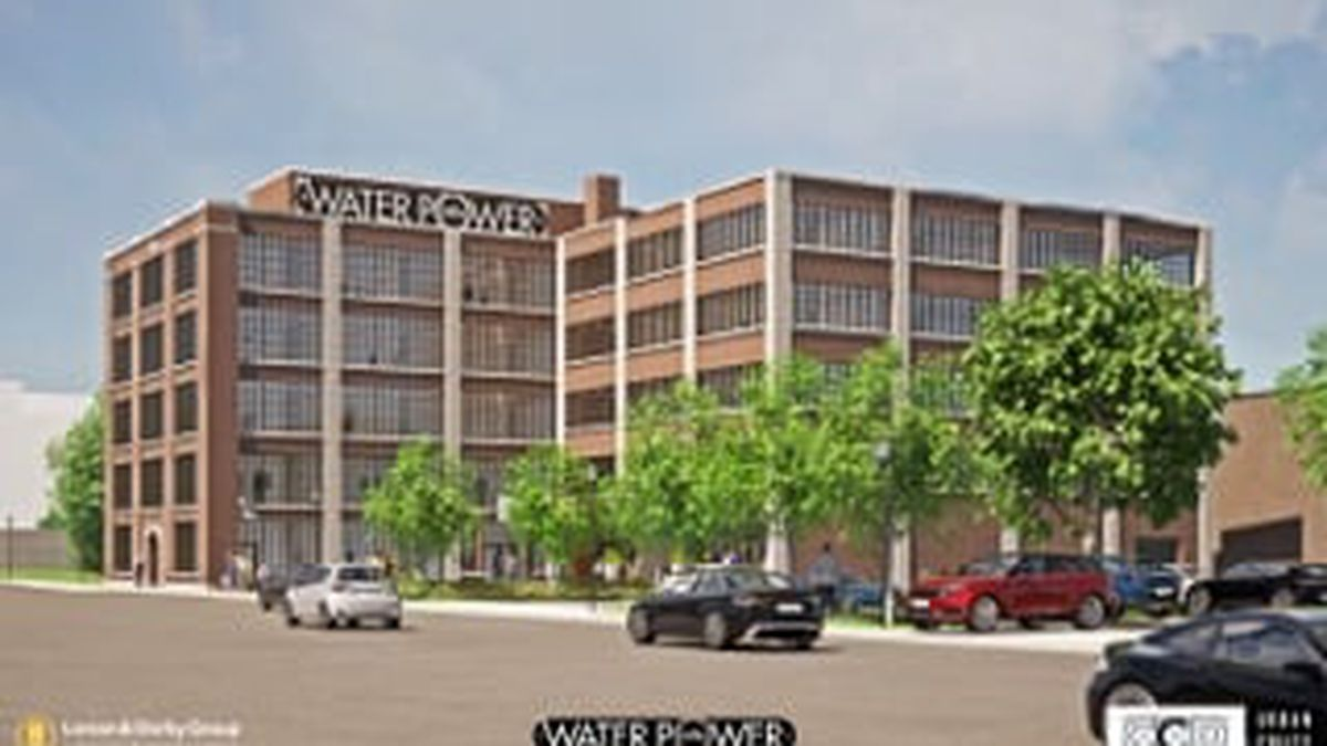 The 60-unit project is expected to break ground later this year, and be completed sometime in...