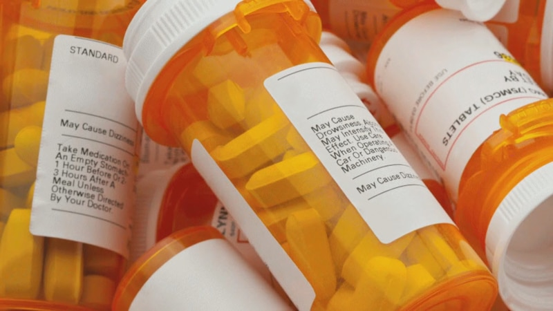 Winnebago County reports an increase in overdose deaths over the past four years