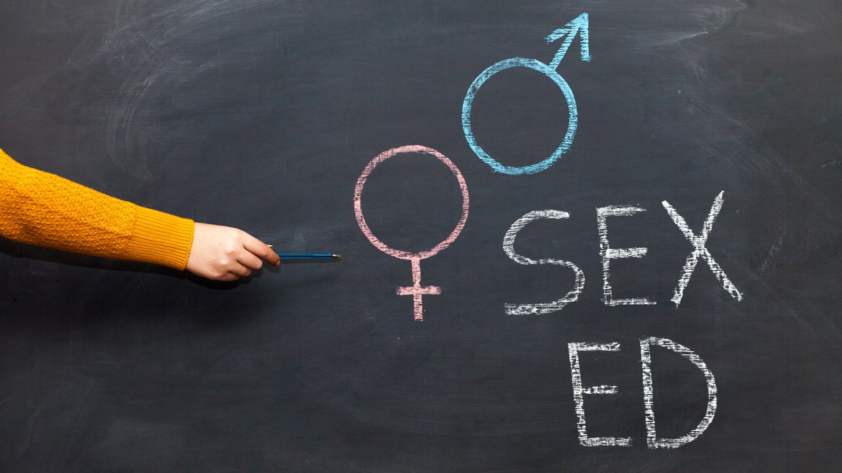 Pritzker signs two bills to further sex education in K-12 schools