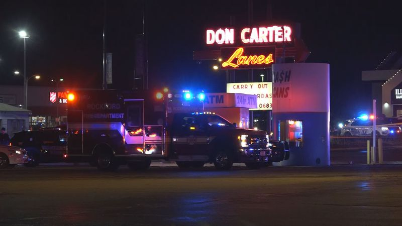 Tragedy washes over the community of Rockford, after a mass shooting leaves 3 people dead and 3...