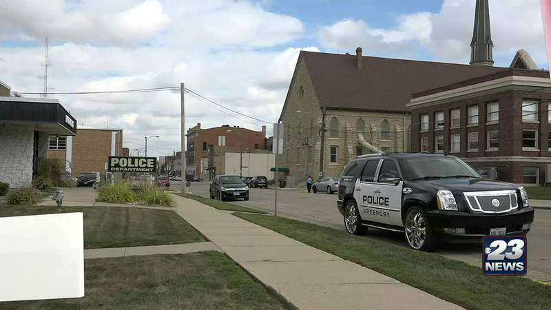 Gang Feud allegedly responsible for Freeport Weekend Shootings