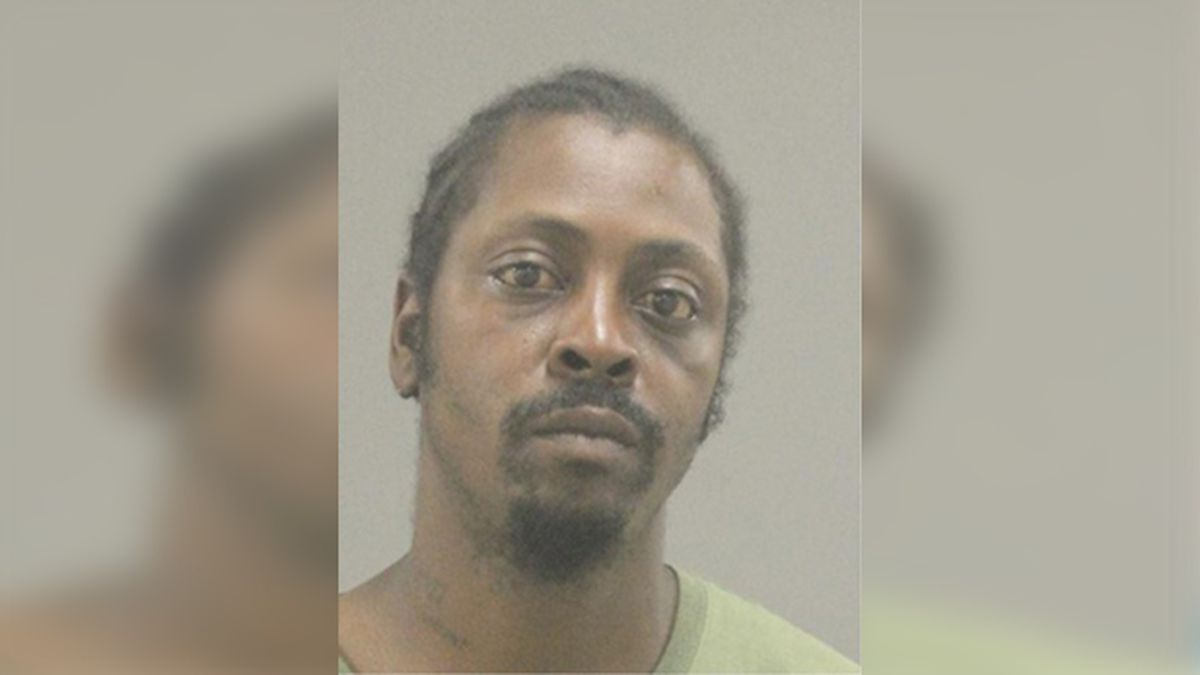 Darrell McLin, 41, of Rockford is charged with first-degree murder and two counts of attempted...