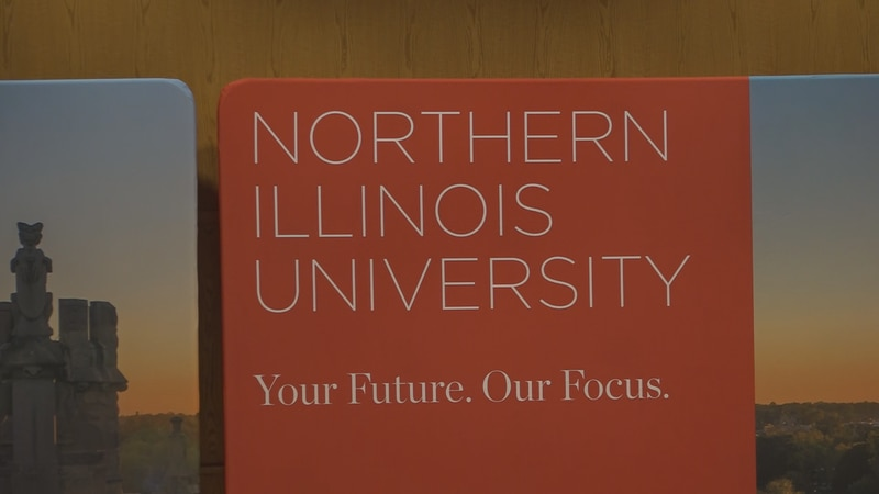 The program will allow Rockford students to apply to go to NIU tuition free.