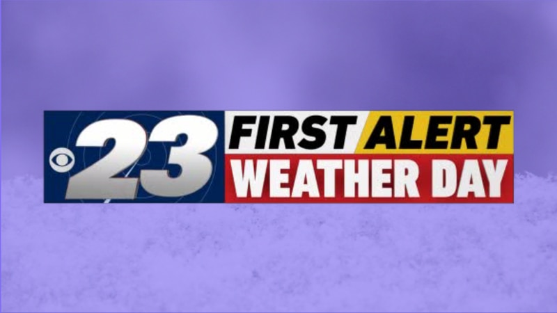 The second winter storm of the week has necessitated the declaration of another First Alert...