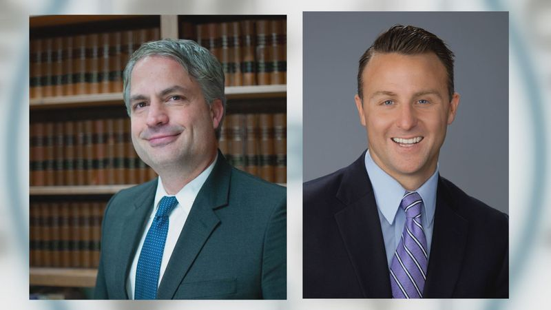State's Attorney race