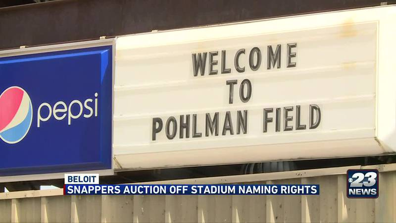 Snappers auction naming rights