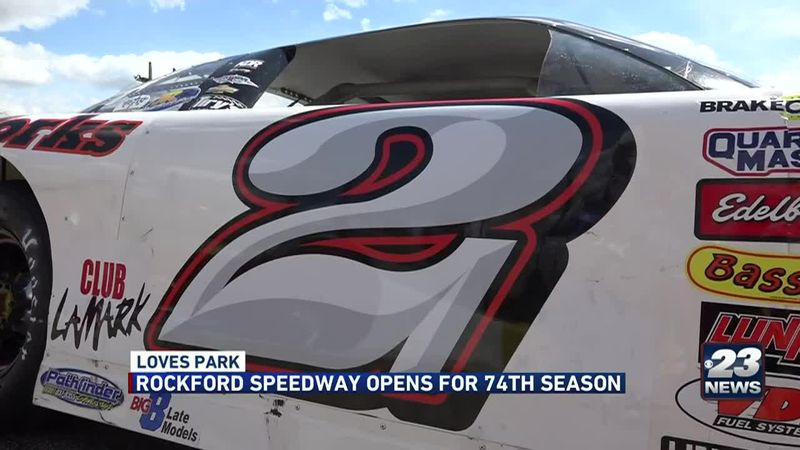Racing returned to the Rockford area this weekend as the Rockford Speedway opened with its 44th...