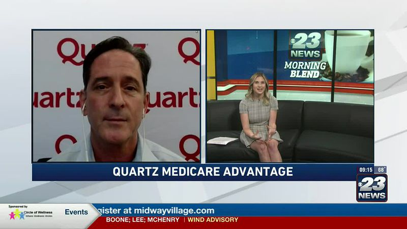 Quartz Medicare Advantage Plans