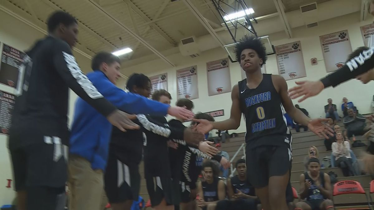 Rockford Christian becomes the latest area school to postpone boys and girls basketball.
