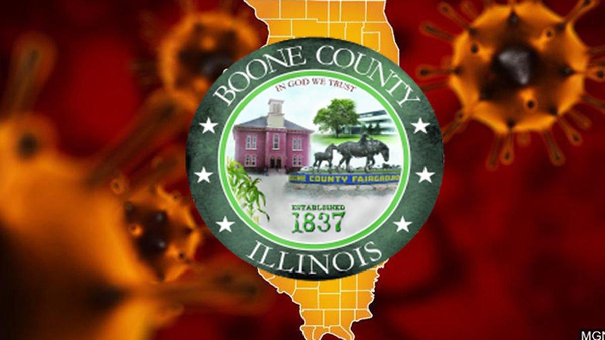 Boone County, Illinois