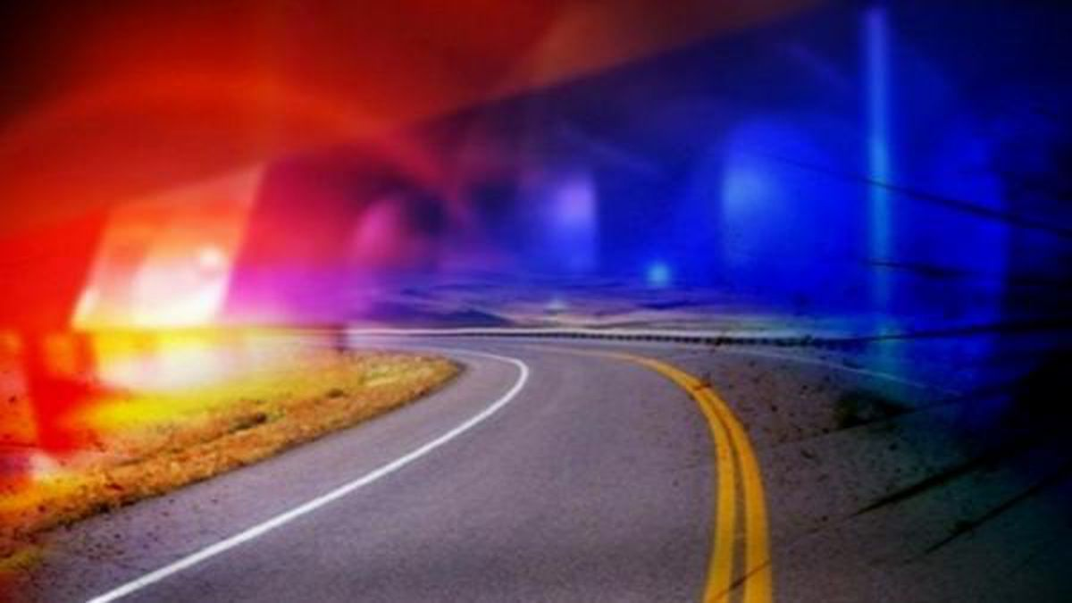 One person dead after single vehicle crash in Rockford