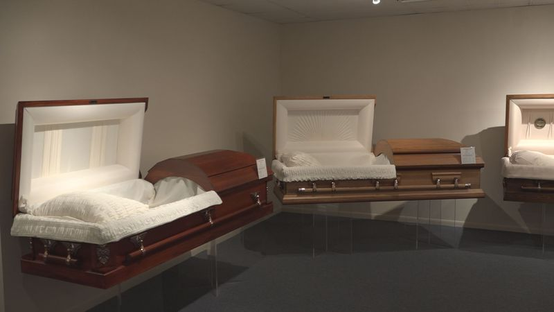As the world grapples with the coronavirus pandemic, funeral industry professionals discuss how...