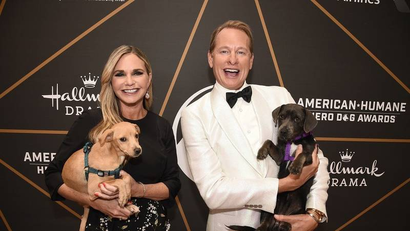 American Humane President & CEO Dr. Robin Ganzert and TV personality Carson Kressley will lead...