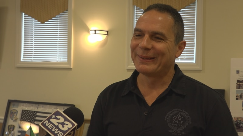 Rockford's former top cop comes back to the Forest City to accept an honor that celebrates his...