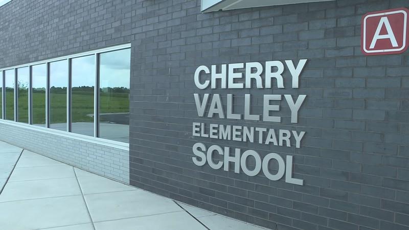 Cherry Valley Elementary School