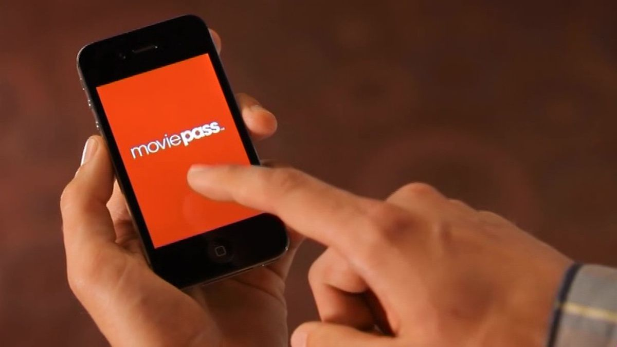 MoviePass reports a data breach that may have exposed tens of thousands of credit card numbers. (Source: MoviePass/CNN)
