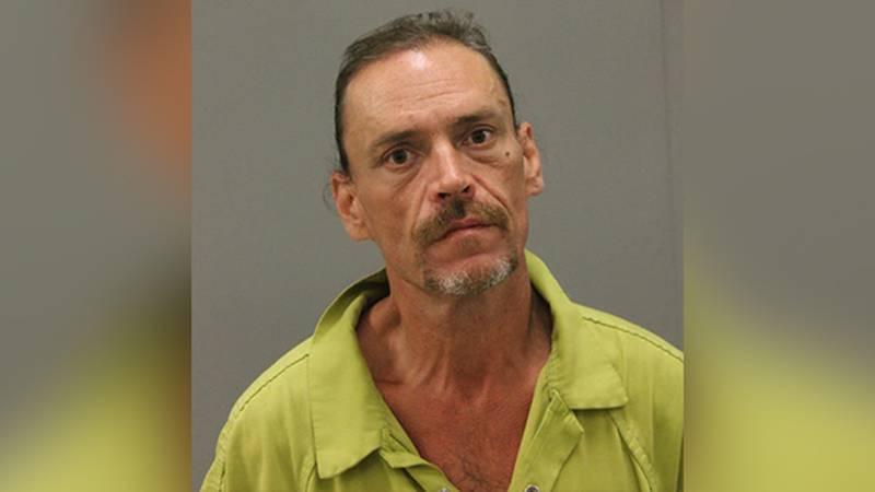Winnebago Police arrest Rockford man after church burglary