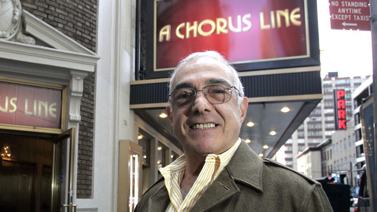 Tony Award-winning choreographer Bob Avian died Thursday, Jan. 21, 2021 of cardiac arrest at...